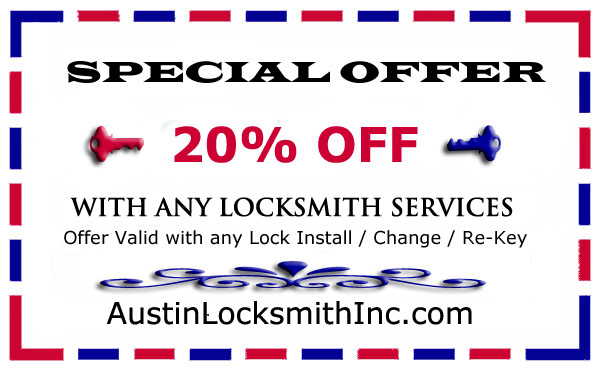 Austin Texas Locksmith