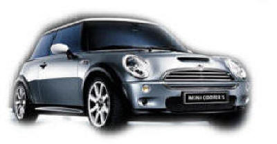 MINI Cooper Ignition Key Replacement